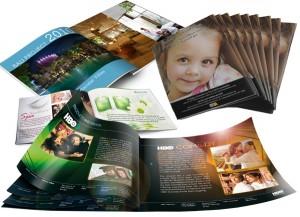 bali booklet printing advertising bali