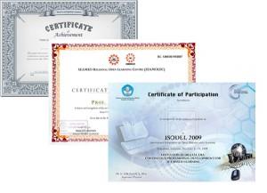 sertifikat advertising bali